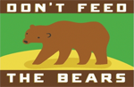 Don't Feed the Bears-slide show